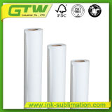 """64"""" 120GSM Sticky Sublimation Transfer Paper for Sportswear Printing"""