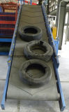 Waste Tire Belt Conveyor