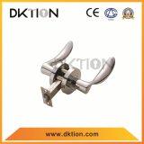 BD005 Stainless Steel Bathroom Door Handle Lock Set