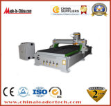 CNC Router Engraving Machine1300X2500 Engraver Automatic Change Tooling