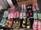 Stcok Shoes Children Shoes Good Price