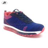 New Fashion Sneaker Flyknit Shoes Sports Shoes for Women (V024#)