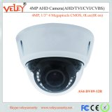 HD 4MP CCTV Ahd Analog Security Camera Hybrid Video Camera
