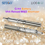 Fantastic Seego Dry Herb Vapeorizer Reload W&D E Cig