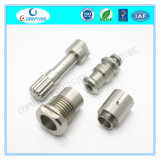 Custom Precision CNC Machining Processing Stainless Steel Aluminum Metal Part