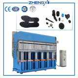 Zhengxi Favorable Price Easy Disassembly Vacuum Hydraulic Rubber Vulcanized Press Machine