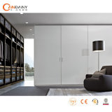 Solid Wood Fair Price Furniture Wardrobe Use in Living Room