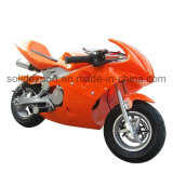 Petrol Gasoline Powered 2 Stroke Mini Motorcycle Bike 49cc Chopper Scooter for Amusement Park