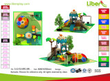 Best LLDPE Plastic Cheap Children Outdoor Playground