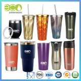 China Cup Double Wall Stainless Steel Vacuum Flask Cup Travel Mug Coffee Cup Tumbler Mug