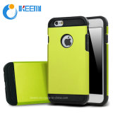 Colorful Armor TPU + PC Ultra Slim Armor Mobile Case for iPhone 6 6s