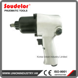 Heavy Duty 1/2 Inch Pneumatic Impact Wrench Ui-1002 for Cars Repair