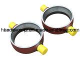 Machined Trunnion for Hydraulic Cylinder