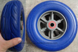 3.50-5 PU Wheel for South Korea Market