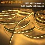 Amber/Yellow/Warm White LED Strip Light 60/120LED/M on Sale