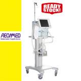 Cheap 1000 Stock Vg70 Ventilator Ce ISO Invasive Non-Invasive Hospital Ventilator ICU Ventilator Medical Ventilator Surgical Equipment Acm812A Ventilator Adult