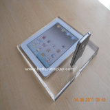 Acrylic iPad Display Holder