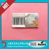 Yilong Factory Cheap EAS Security System RF Label Tag