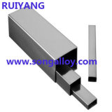 Supply Top Quality Stainless Steel Square Pipe for Sale