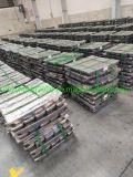 China Manufacture Hot Sale High Pure 99.994% Lead Ingot