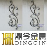 Wrought Iron Wholesale and Fence Ornaments