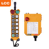 F24-12s Good Price Tower Cranes Wireless Vibration Motor Remote Control for Overhead Crane