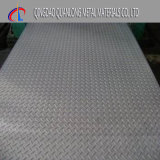 A36 Ss400 Carbon Iron Mild Steel Chequer Plate