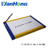 50105149pll 2p 17200mAh Li-Polymer Battery for Tablet PC/E-book