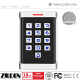 Door Access Control with Metal Case/Backlight Button