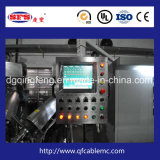 Sheathing Extrusion Production Line for Optical Fiber Cable