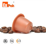 Best Price Empty Coffee Capsule for Nespresso Coffee