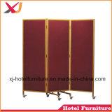 Hotel Furniture Wooden Screen for Home/Banquet/Restaurant/Wedding/Bedroom/Office