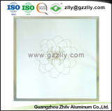 Decorative Roller Coating Printing Ceiling