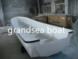 23 FT Fiberglass Work Boat Hulls for Sale