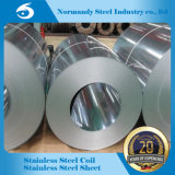 201 Ba Finish Stainless Steel Coil for Industrial Pipes