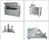 Wire Rope Fatigue Testing Machine (New Designed)