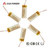 371030 Rechargeable 3.7V 75mAh 70mAh Lithium Polymer Battery