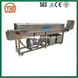 Automatic Glass Bottle Washer Washing Machine for Food Processing