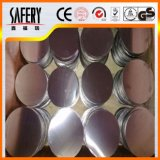 Wholesale 201 202 309 Stainless Steel Circle