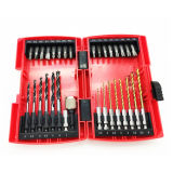 Hand Tool Drill Bit Set High Quality (FXD-10)