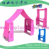 Wooden Mobile Module Wooden Shelf for Kids Role Play (HF-05802C)