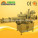 Positional Round Bottle Labeling Machine