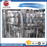 Automatic Carbonated Beverage Drink 3 in 1 Filling Machine