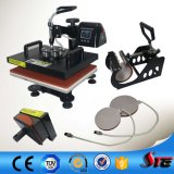 Multifunction Combo 5in1 Heat Press Machine
