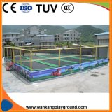 Commercial Outdoor Trampoline Park (WK-T180605)