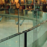Tempered Laminated Glass Price for Building Glass