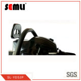 2-Stroke Petrol Chain Saw with Thicker Brake Handle