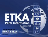 2019 Etka Electronic Catalogue V8.1 for Audi VW Seat Skoda
