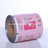 China Manufacture Flexible Laminated Food Grade Packaging Roll Stock Film