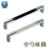 China Supply Zamark Metal Glass Door Handles and Pulls